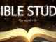 英文聖經班  English Bible Study